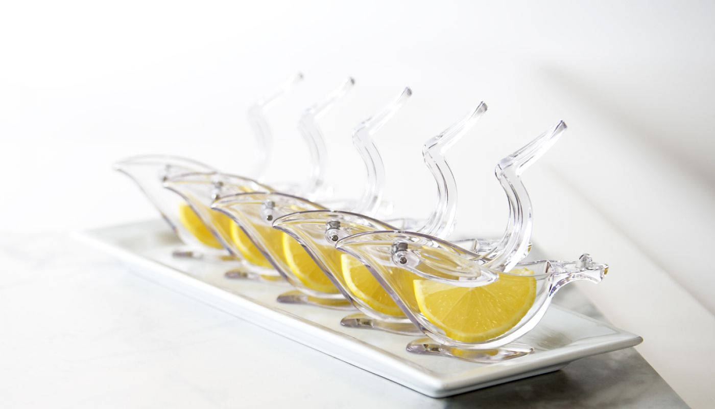 Lemon Squeezer Row